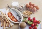 Пищевые аллергены