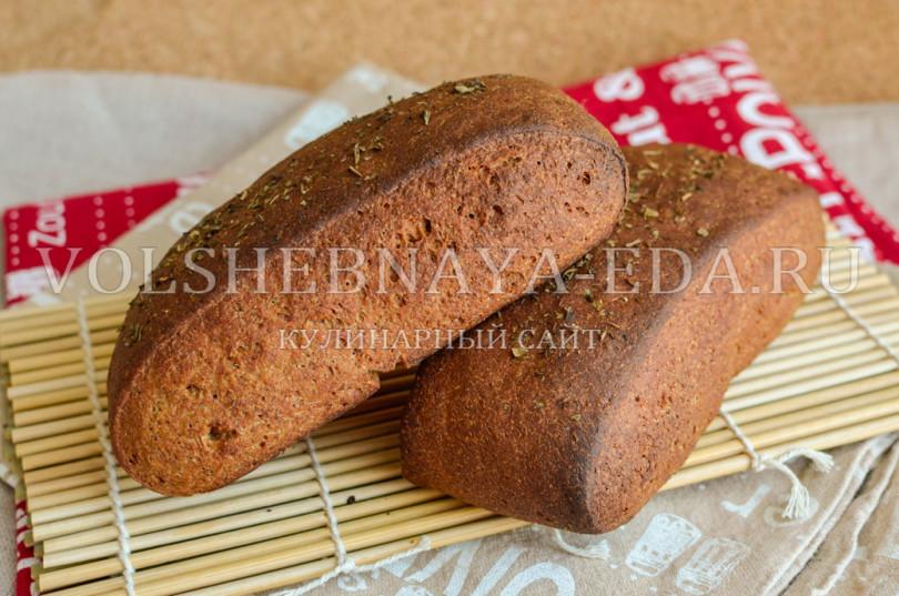 Солодовые хлебцы