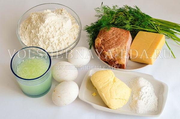 keks-s-vetchinoj-i-syrom-1