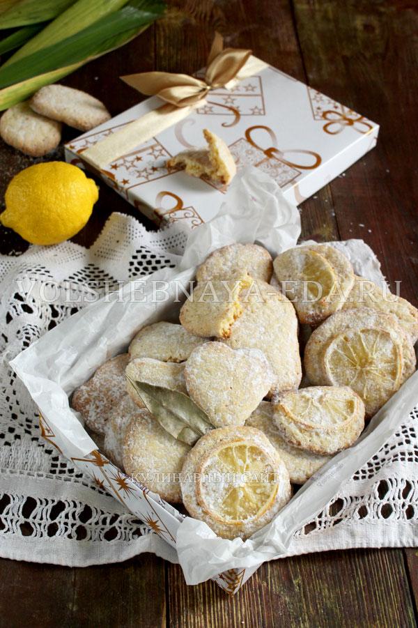 Печенье еда ру