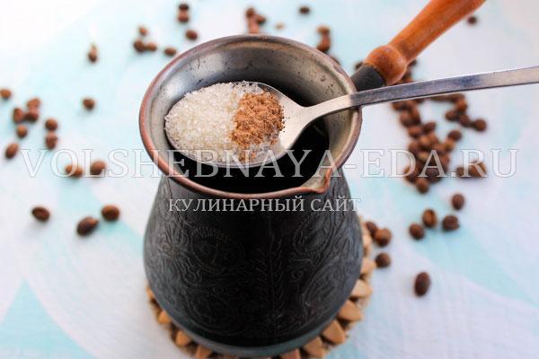 Гляссе кофе в домашних условиях 182