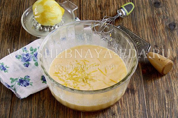 limonnyj keks 4