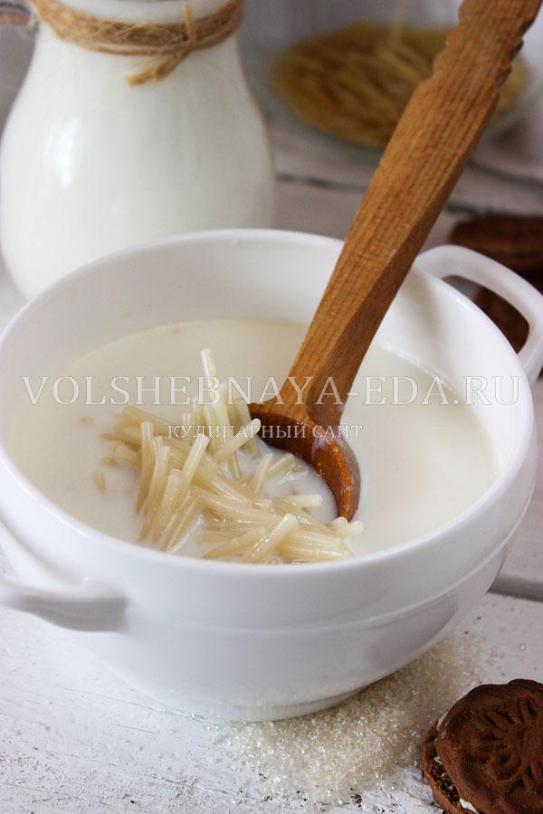 molochnyj sup s vermishelyu 11