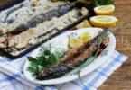 Рыба в соли в духовке