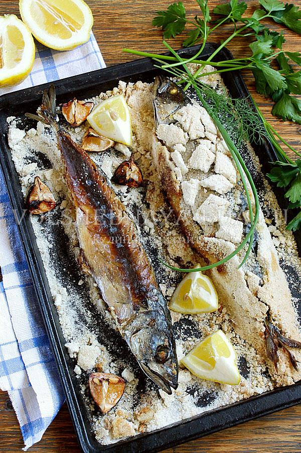 ryba v soli v duxovke 9