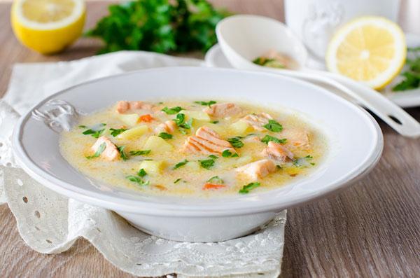 syrnyj sup 3