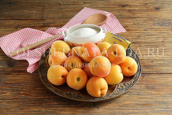varene iz abrikosov 1