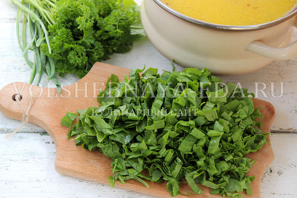 zelenyj borshch 6