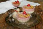 Десерт из соуса Англез