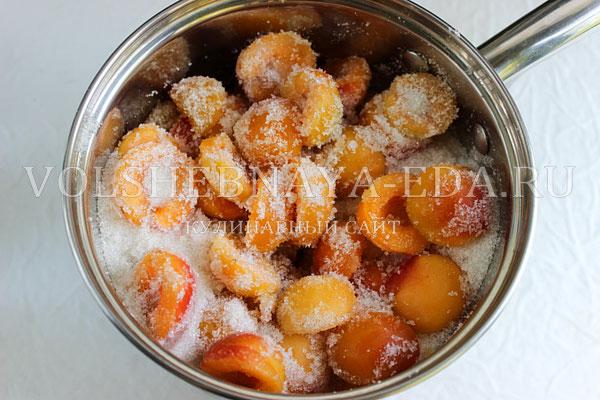 dzhem iz abrikosov 1