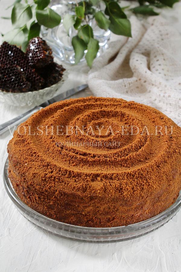 medovy tort 13