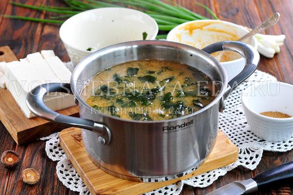 soup miso 8