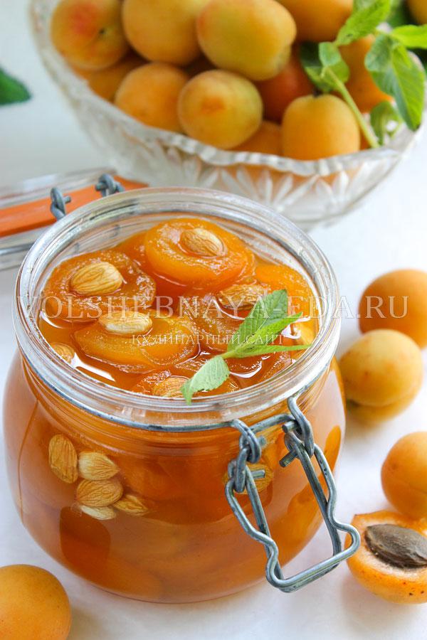 varene iz abrikosov s yadryshkami 12