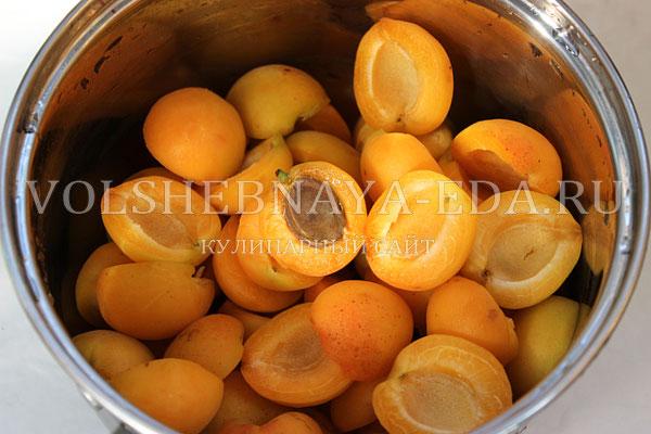 varene iz abrikosov s yadryshkami 2