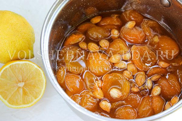 varene iz abrikosov s yadryshkami 7