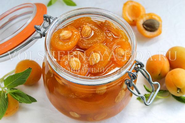 varene iz abrikosov s yadryshkami 9