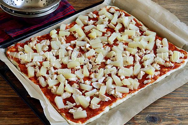 pizza gavajskaya 7