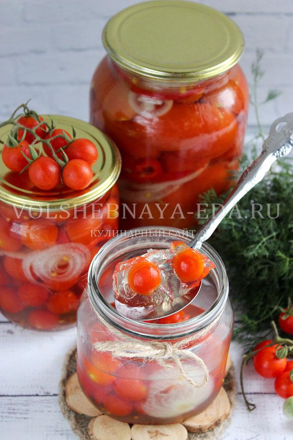 pomidory v zhele 13
