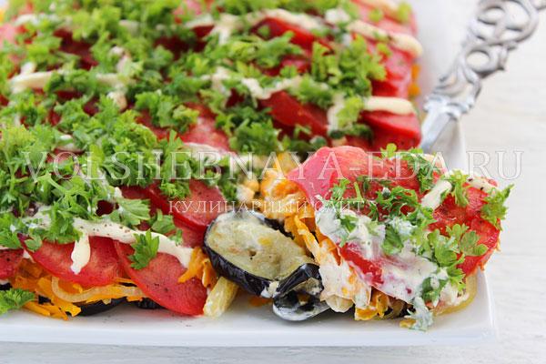 salat zakuska iz baklazhanov 9