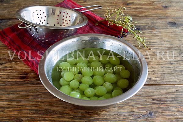 vinogradnyj dzhem 2