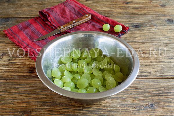 vinogradnyj dzhem 3