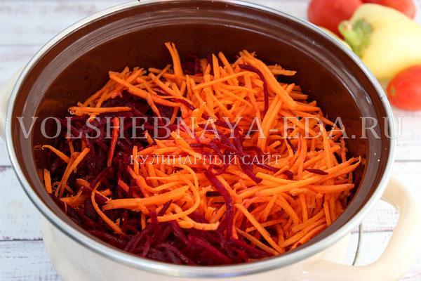 svekolnyj salat na zimu 3