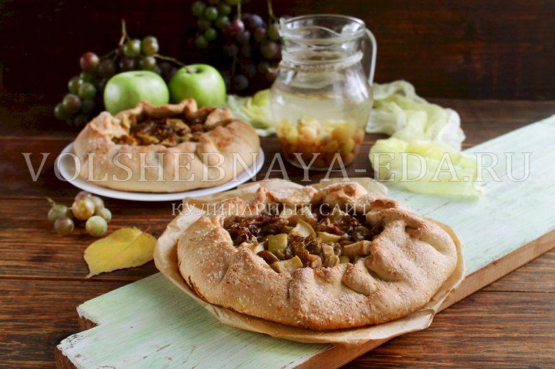 Кулинарные рецепты пироги из клубники 54