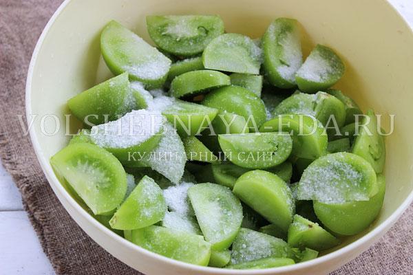 lecho iz zelenyh pomidorov 2