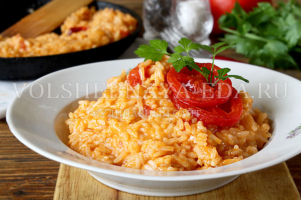 rizotto s pomidorami 10