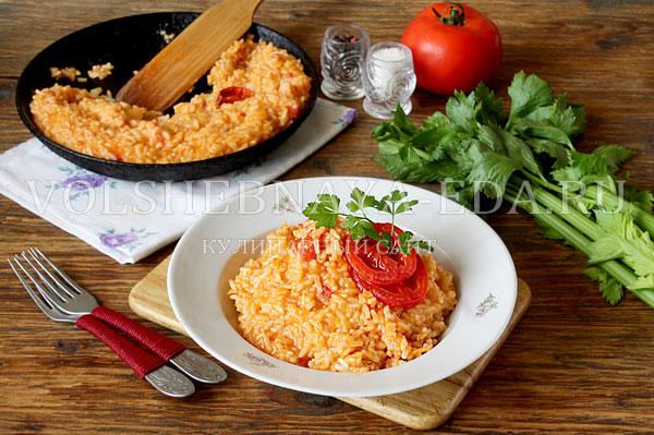 rizotto s pomidorami 14