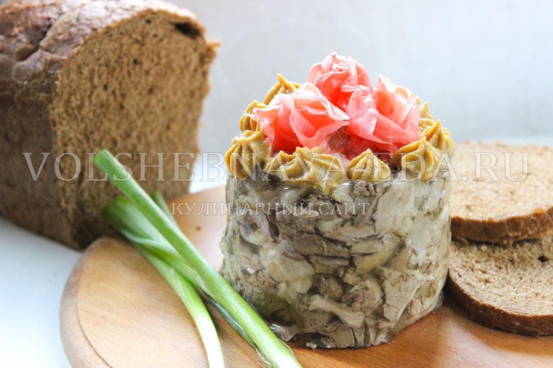Блюда из свинины — 447 рецептов с фото. Что приготовить из ...
