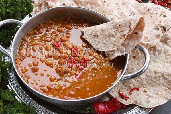 chapati 9