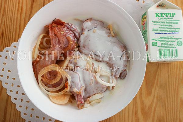 krolik v kefire s gorchicej 3