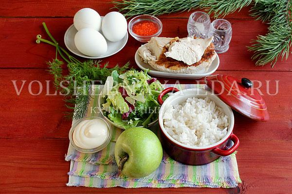 novogodnij salat yolki 1