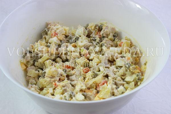 stolichnyj salat 9