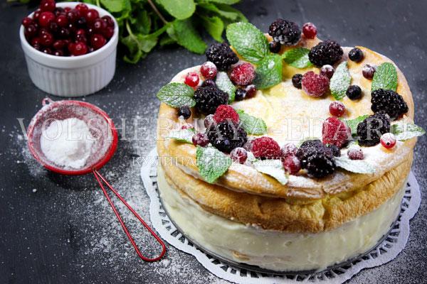 tort karpatka 11