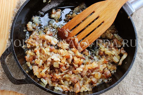 cheshskie kartofelnye knedliki s bekonom 2