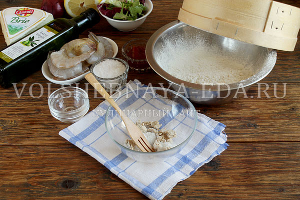 picca s krevetkami i syrom bri 2