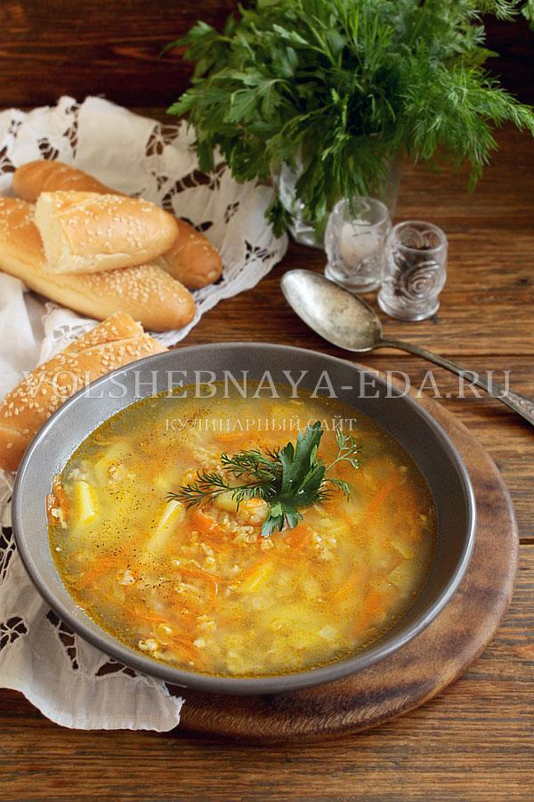 gerkulesovyj sup 8