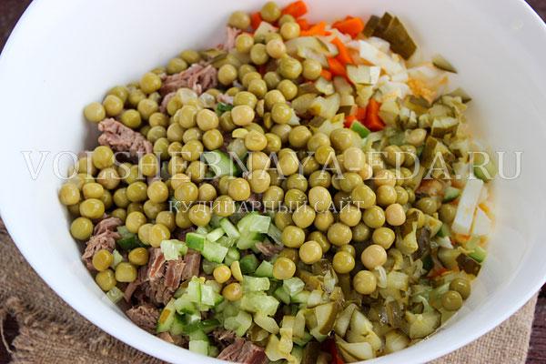 olivje s govyadinoj 4
