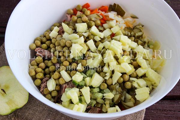 olivje s govyadinoj 5