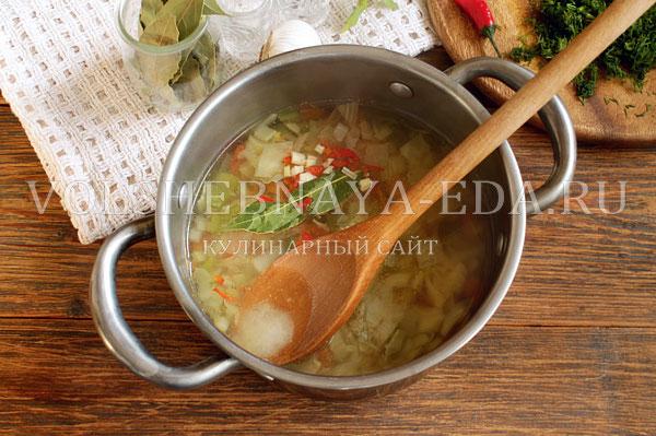 bonnskij sup 6
