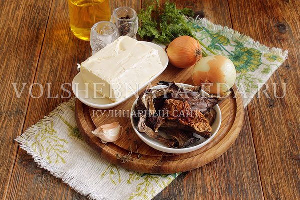 gribnoe maslo 1