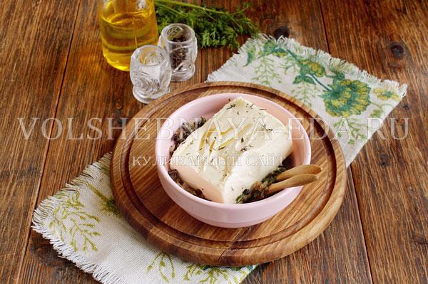 gribnoe maslo 7