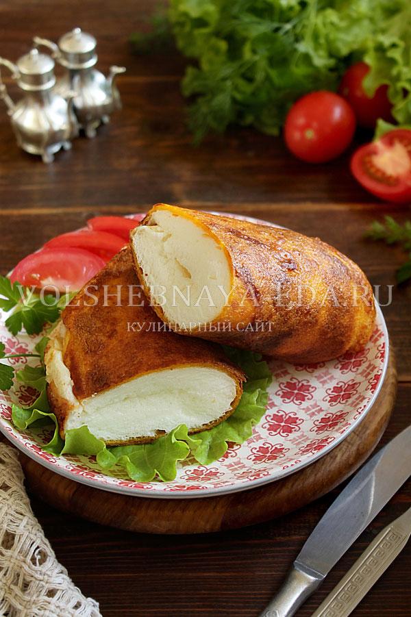 omlet pulyar 11