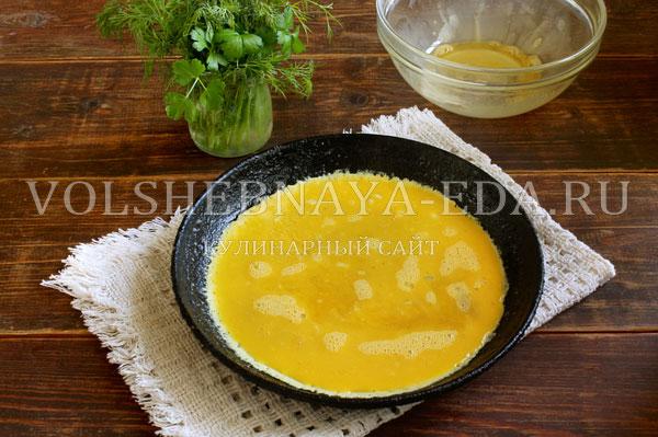 omlet pulyar 4