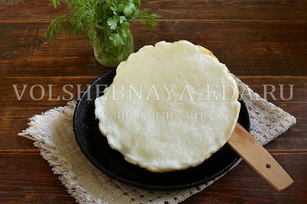 omlet pulyar 9