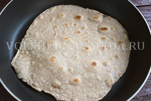 tortilya dlya burrito i ehnchiladas 5