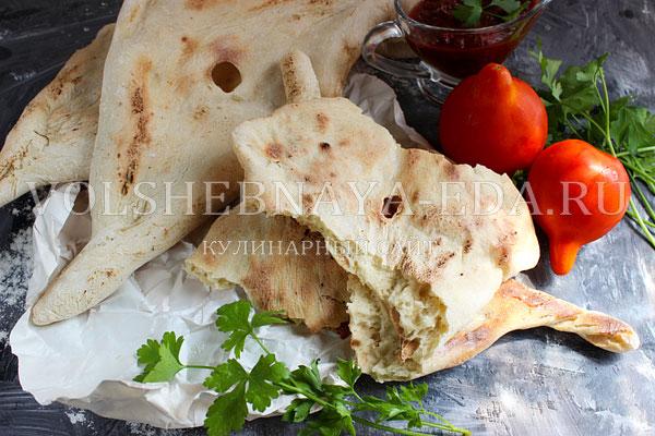 gruzinskij hleb shotis puri 12