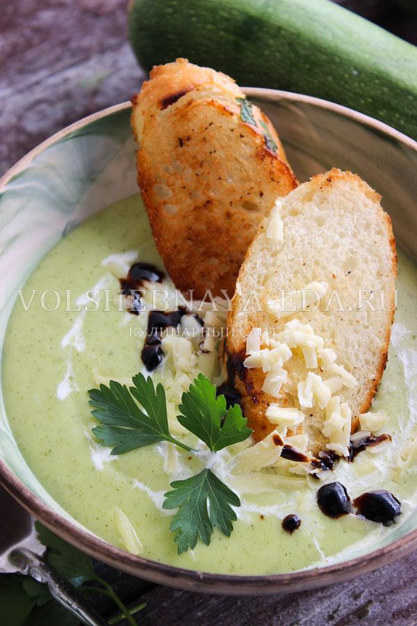 krem sup iz cukini 9
